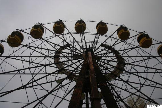 chernobyl 2