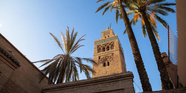 Marrakech attire de moins en moins les touristes britanniques