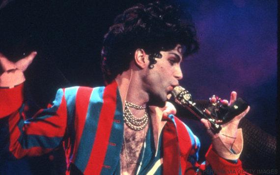 prince rojo y azul