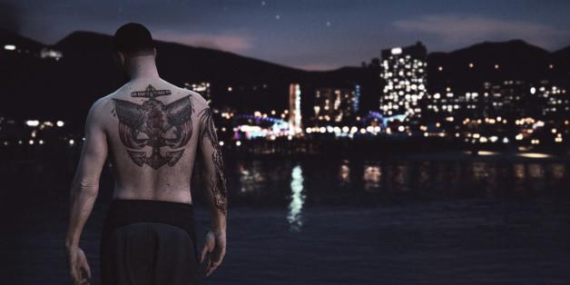 Une capture d'écran du jeu GTA 5