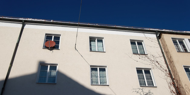 Symbolbild Münchner Wohnung