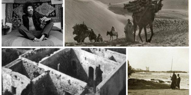 Voyagez à travers l'Essaouira d'autrefois (PHOTOS)