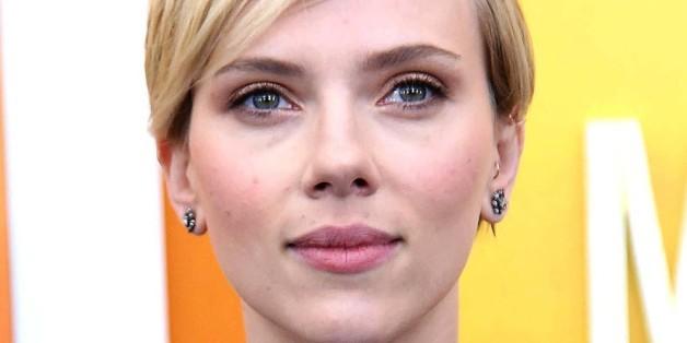 Freudige Nachrichten für Scarlett Johansson