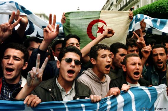 ffs algeria