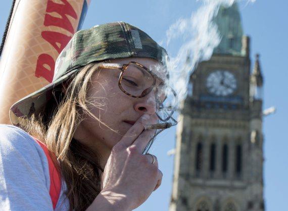 420 ottawa marijuana rally