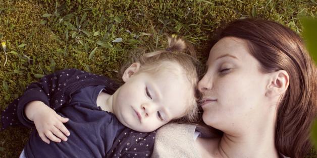 10 schlechte Angewohnheiten, die Eltern unbedingt ablegen sollten