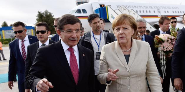 Martin Schulz wirft der Türkei vor, Schwarze Listen mit den Namen von Journalisten zu führen