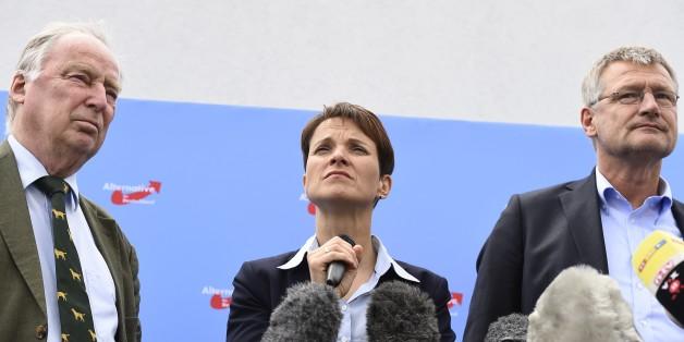 AfD will Währungsraum ohne Frankreich
