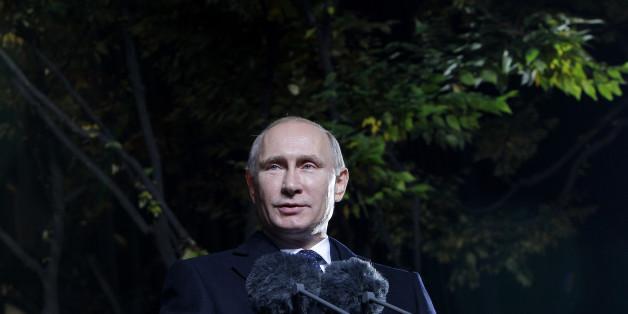 """""""Es gibt kein System Putin"""": Ex-Berater des Präsidenten erklärt wie Politik im Kreml wirklich funktioniert"""