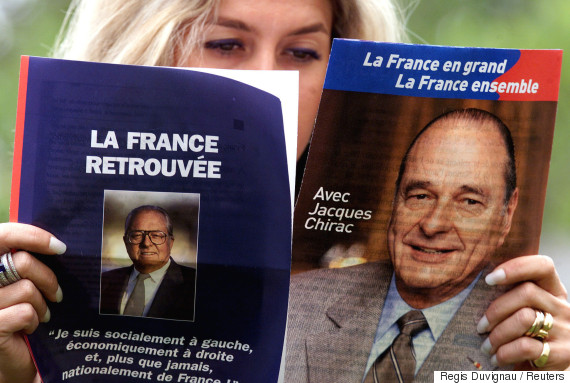 2002 france election le pen chirac