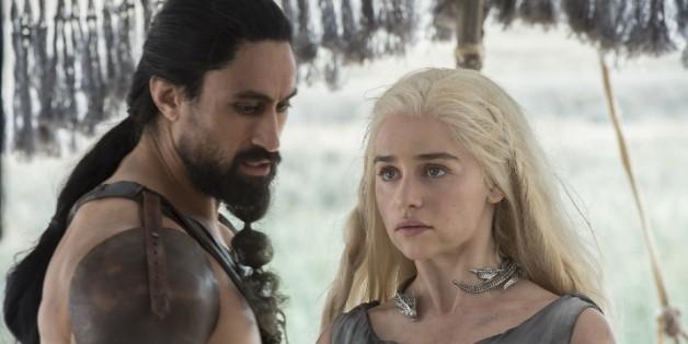 Sansa Stark et Theon Greyjoy mal embarqués