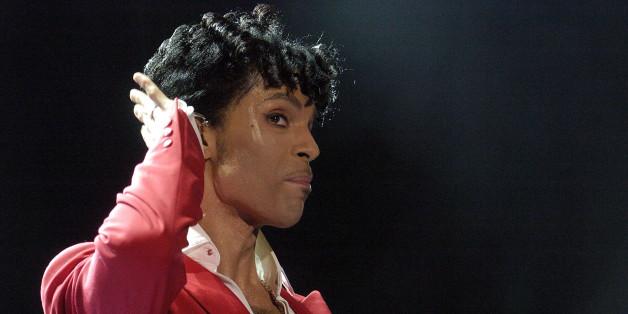 Prince ist im Alter von 57 Jahren gestorben.