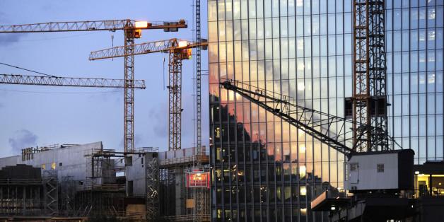 Deutsche Wirtschaft: Ifo-Index fällt im April überraschend