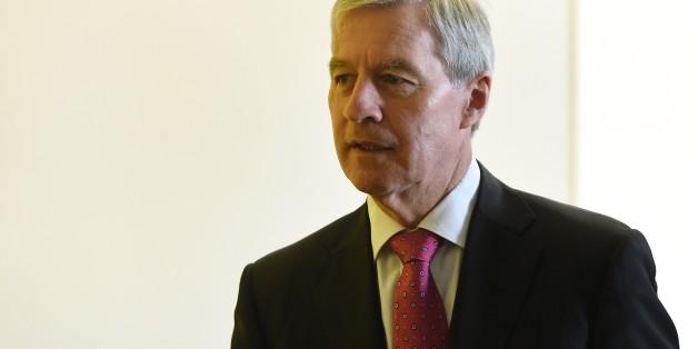Deutsche Bank-Manager freigesprochen