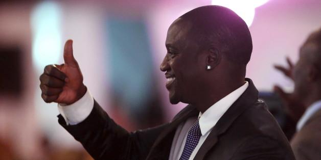 Akon sera de retour au Maroc pour... La COP22