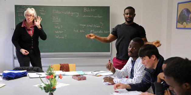 Zehntausende neue Jobs durch Flüchtlinge