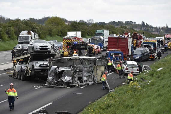 accident a13