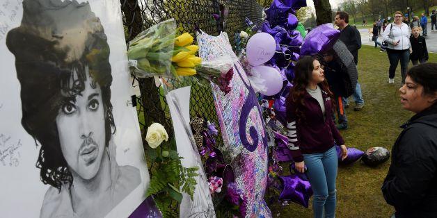 Familienmitglied: Prince war vor seinem Tod 6 Tage durchgängig wach