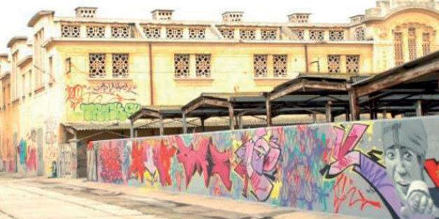 Les anciens abattoirs de Casablanca au centre d'une concurrence entre SDL