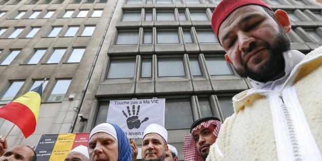 """Belgischer Minister: """"Bald mehr Muslime als Christen - und sie sind nicht unsere Feinde"""""""