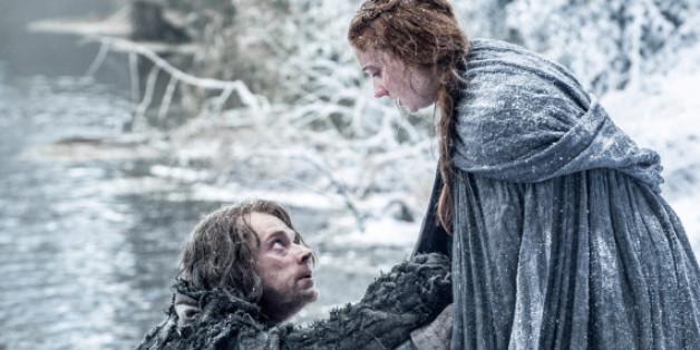 """Achtung Spoiler! Das passiert in der ersten Folge der neuen Staffel """"Game of Thrones"""""""