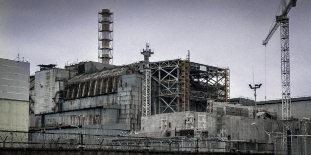 Die Atomkatastrophe von Tschernobyl jährt sich am 26. April zum 30. Mal.