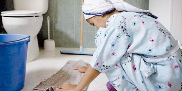 La loi sur le travail domestique bloque au parlement