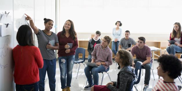 Angepasst und strebsam: Studie zeigt, wie wenig rebellisch die deutsche Jugend ist