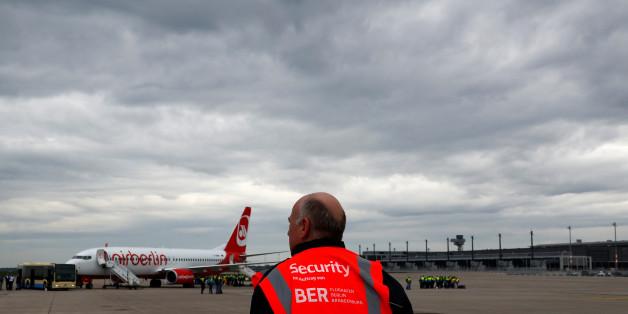 Experte spricht Klartext: Flughafen BER wird nie eröffnen