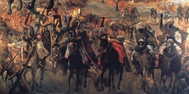 26 avril 1860: La fin de la guerre entre le Maroc et l'Espagne