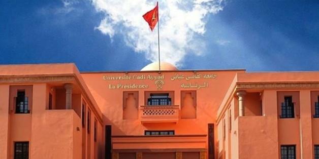 L'Université Cadi Ayyad de Marrakech classée meilleure université au Maroc (et en Afrique francophone)