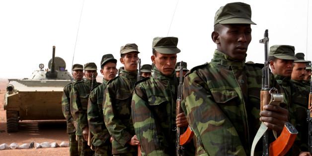Le Polisario menace de reprendre les armes