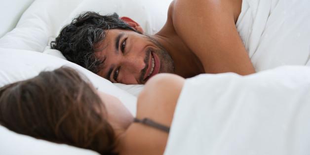 Sind männliche und weibliche Erregungskurven wirklich verschieden?