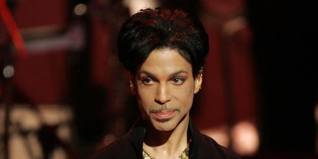 Nach dem Tod von Prince: Wer erbt sein Vermögen?