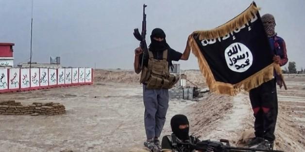 Forte baisse des combattants étrangers rejoignant Daech