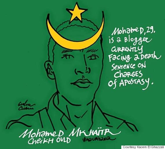 islamic blogger