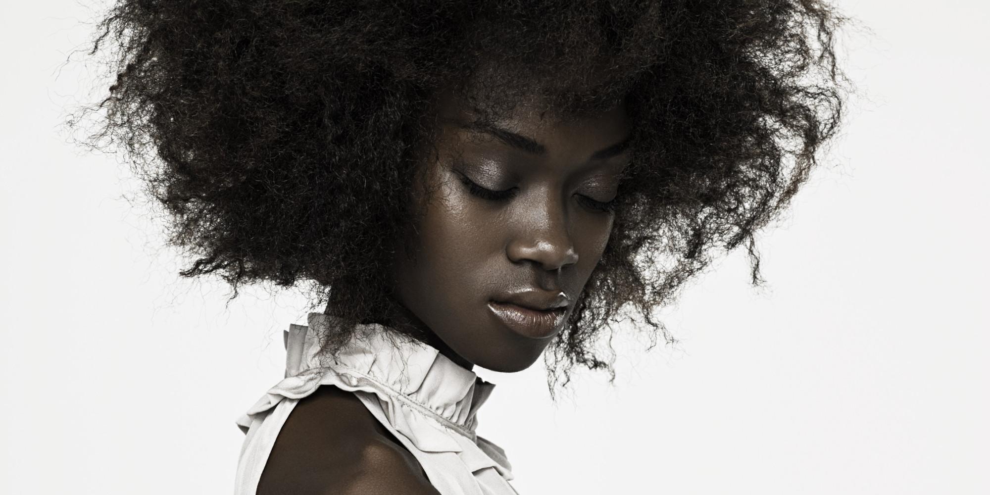 I Am Black Enough | HuffPost