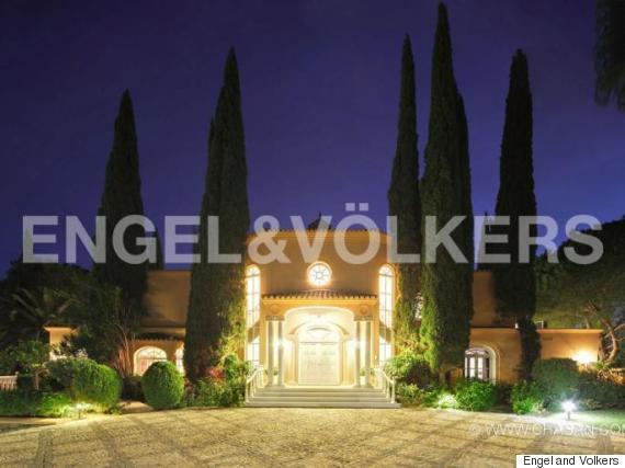 prince villa