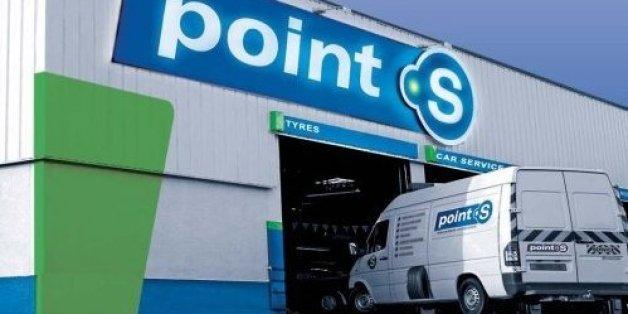 L'enseigne française d'entretien de voitures Point S arrive au Maroc