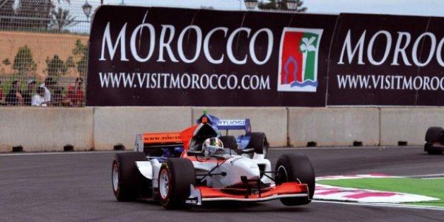 Le Grand prix automobile de Marrakech revient du 6 au 8 mai