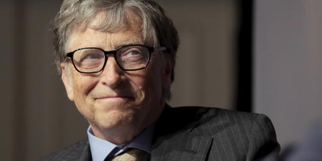 Bill Gates hat einen Plan, um Malaria ein für alle Mal zu besiegen