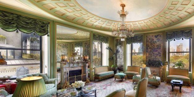 Ce luxueux appartement est la propriété la plus chère de New York