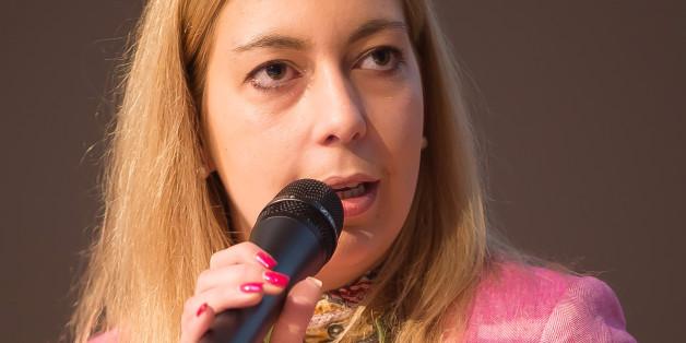 Die Grünen-Politiker Kerstin Lampert hat auf Facebook eine Affäre mit  Alexander Bonde öffentlich gemacht