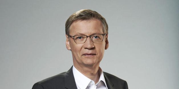 Günther Jauch moderiert neue RTL-Quizshow