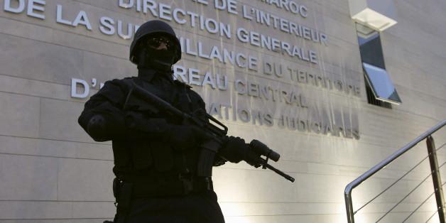 Cette cellule terroriste voulait créer un émirat dans le nord du Maroc
