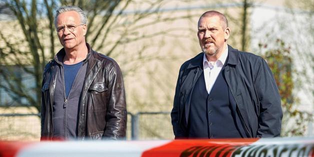 """""""Tatort: Narben"""" im Live-Stream: Kölner Ermittler online begleiten"""