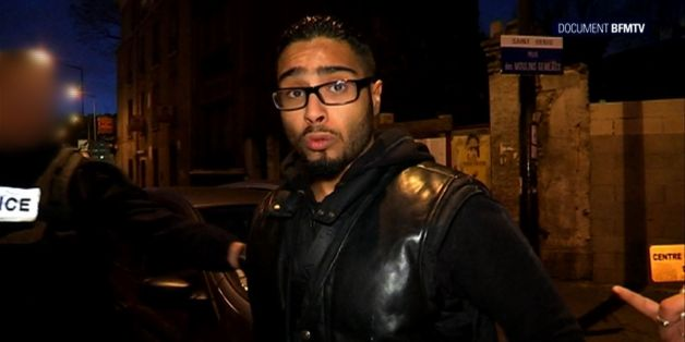 L'ADN de Jawad Bendaoud retrouvé sur un composant d'une ceinture explosive