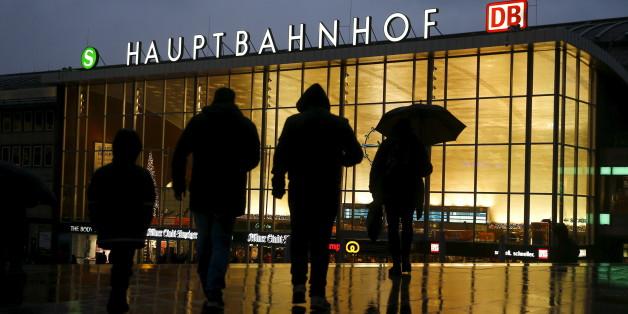 Interne Mails zeigen: Kölner Polizei soll Silverstervorfälle systematisch verschwiegen haben