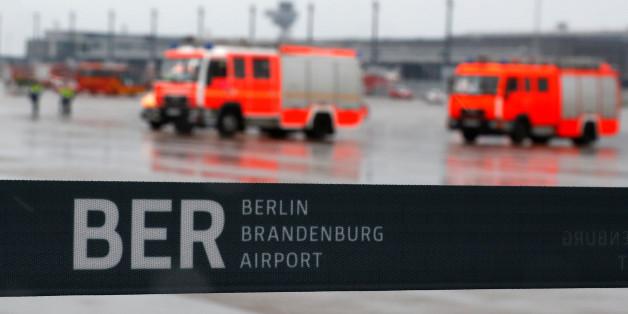 """Flughafen-Experte legt nach: """"Was BER-Chef sagt, ist absurd"""""""