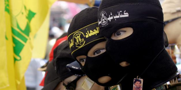 Kriminelle Libanesen-Clans wuschen in Deutschland für die Hisbollah Geld